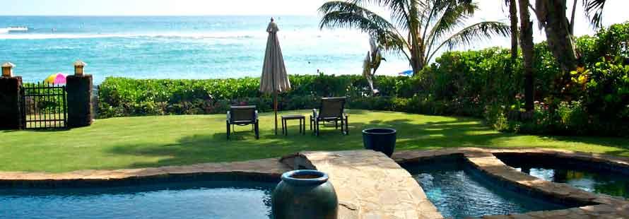Kauai Landscape Maintenance
